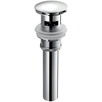 Vigo Bathroom Faucet Vessel Vanity Sink Pop Up Drain