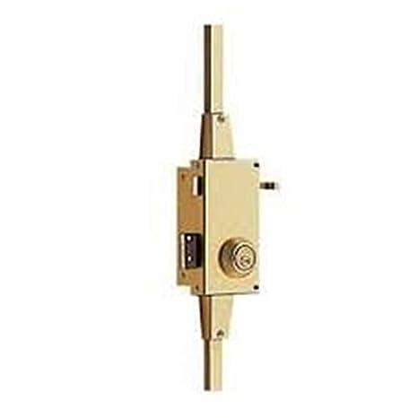 Tesa Assa Abloy 3010274 Cerradura Tesa Seguridad TS30 /t1/DAE Derecha: Amazon.es: Bricolaje y herramientas