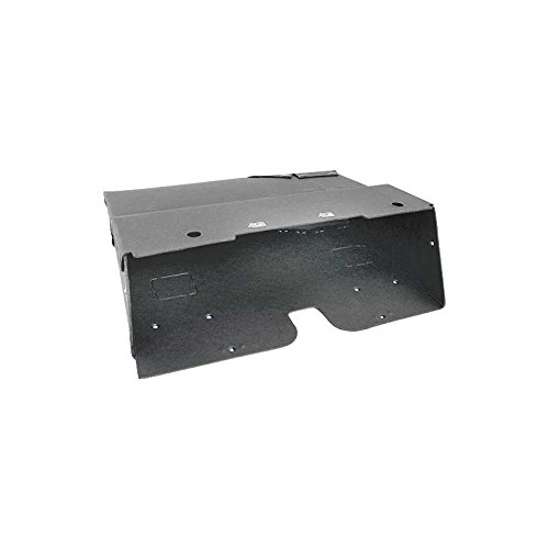 MACs Auto Parts 48-40850 -72 Pickup Glove Box Liner, Without Factory Air Conditioning ()