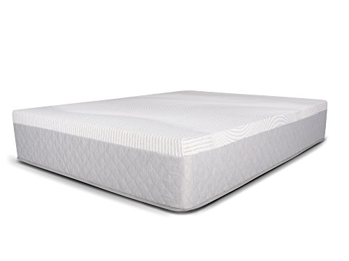 Ultimate Dreams Twin Extra Long Supreme Gel Memory Foam ()