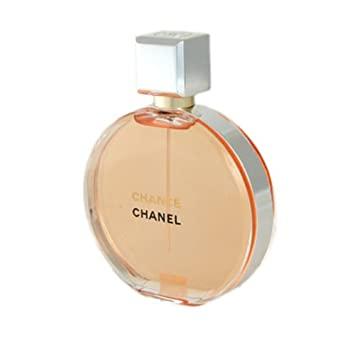chanel chance perfume. chanel chance eau de parfum spray tester for women, 100ml perfume m