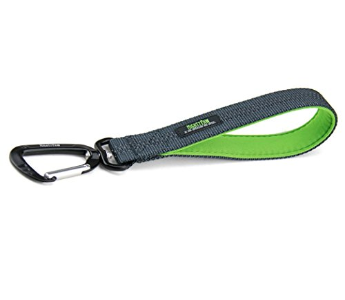 Mighty-Paw-Training-Tab-10-Short-Dog-Leash-Padded-Handle-Strong-Traffic-Pet-Lead-with-Carabiner-Clip-Perfect-for-Large-or-Medium-Dogs
