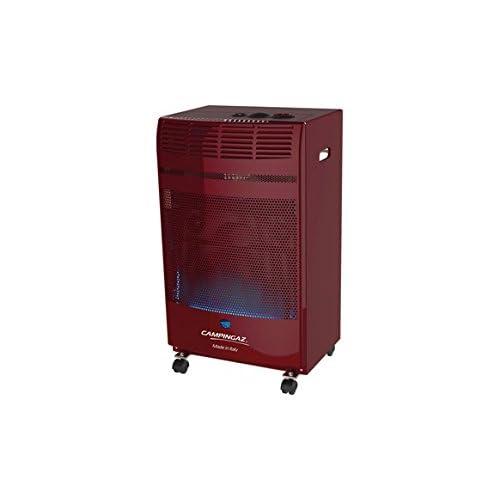 Estufa de Gas Llama Azul BF5000