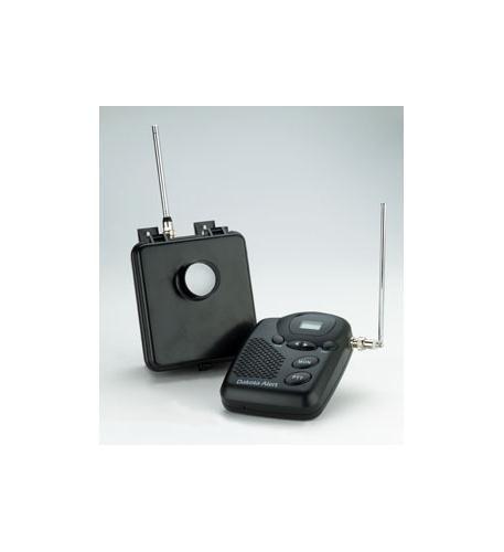 Murs Bs Kit - Dakota Alert MURS-BS-KIT Long Range Alert System Kit