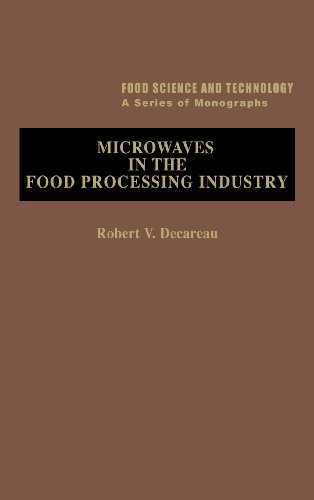 Microwaves in the Food Processing Industry (Food Science and Technology)