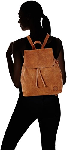 Zainetto Timberland Shell Donna cm 5x33x32 Tb0m5741 15 a Tortoise Borsa Marrone PPtAOB