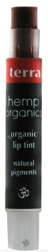 Colorganics Hemp Organics Terra Lip Tint 2.5 Gram Stick by Colorganics