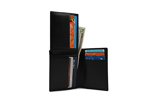 We Analyzed 2 116 Reviews To Find The Best Mens Wallet