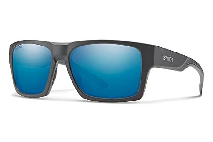 Sole Sunglasses Xl Smith 2 Polarizzato Riw Grigio Qg Outlier Chromapop Occhiali Da