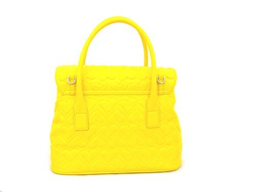 borsa Braccialini b10313 Sweety giallo