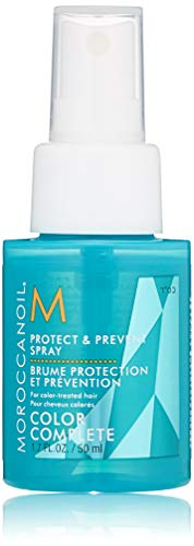 Moroccanoil Protect & Prevent Spray, Travel Size from MOROCCANOIL
