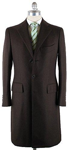 new-cesare-attolini-brown-coat-40-50