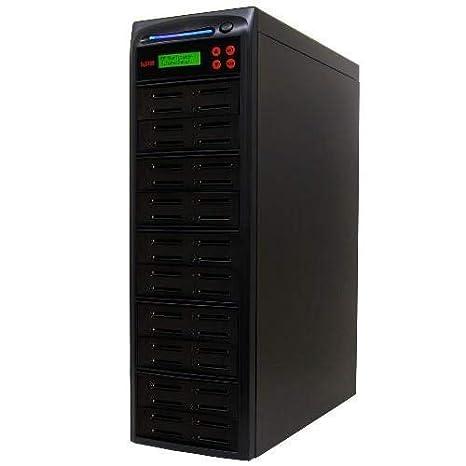 Systor 1 al 39 múltiple CF/Compact Flash Tarjeta Duplicadora