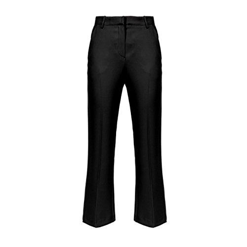 Femme Unique Pinko Taille 40 Pantalon fq6n56U