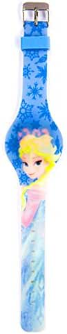 Disney Frozen Elsa Touch Screen LCD Watch
