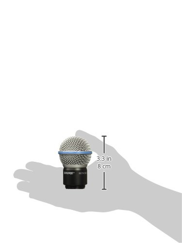 shure rpw118 dynamic replacement element for beta 58a microphone transmitters buy online in. Black Bedroom Furniture Sets. Home Design Ideas