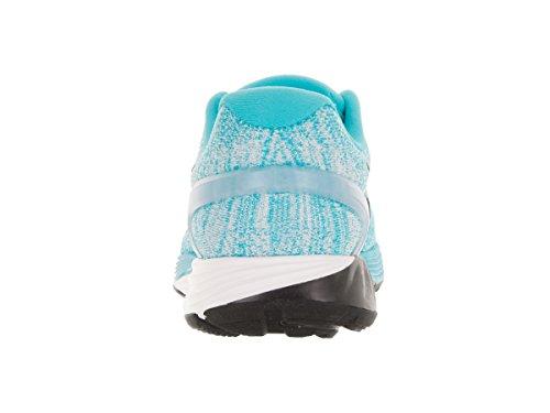 NIKE Womens Lunarglide 7 Running Shoe Gamma Blue/Black-white wLmnDLPud