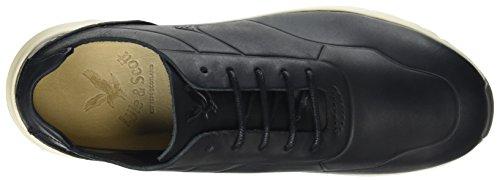 LNSS Savary - Zapatillas Hombre Negro - Black (Z169 Deep Coal)