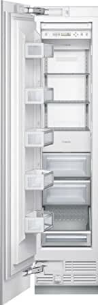 Thermador 18 In. Panel Ready Freezer Column - T18IF800SP