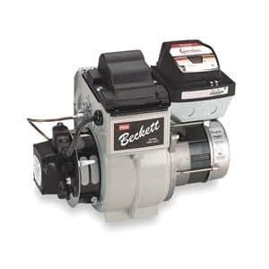 High efficiency oil burner industrial for Beckett tech support