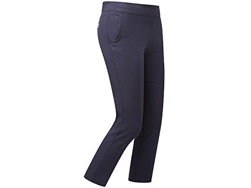 Performance7 Footjoy azul Pantalones Marino Trousers Women´s 8 Azul Mujer 55Trx6