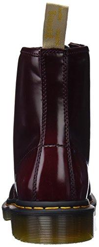 Cerise Classiques Rouge Vegan Red Adulte Rouge Cherry Dr 1460 600 Martens et Bottes Mixte Bottines avaY1wAq