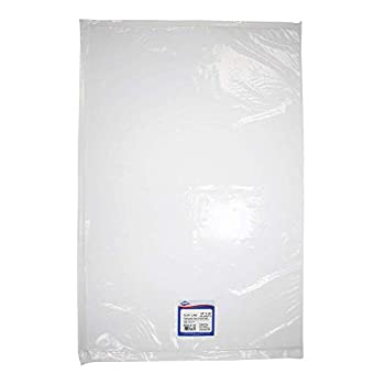 Image of Alvin 100% Rag Vellum Tracing Paper 100-Sheet Pack 24' x 36' (6855-S-10) Tracing Paper