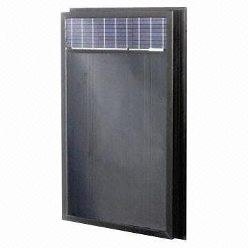 Northern Lights Group Solar Air Collector - 1000 Watts SAH34