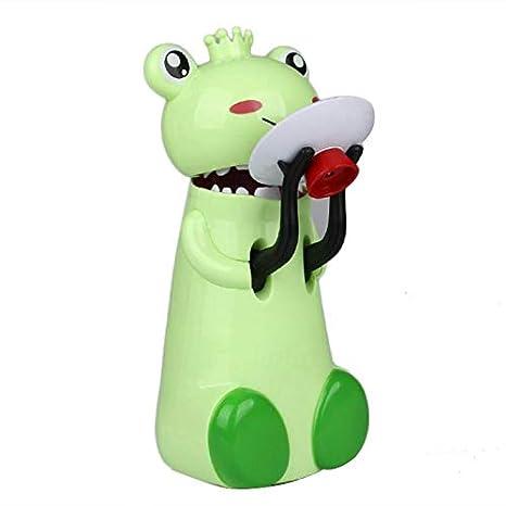 Amazon.com: PKRISD - Hucha eléctrica con diseño de animales ...