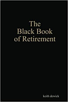 Book The Black Book of Retirement