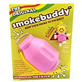 Smoke Buddy Bundle - Pink Original and Junior