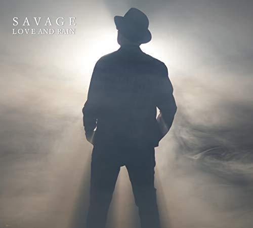 Album Art for Love & Rain by Savage