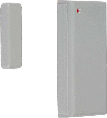 Nascom NW24G/ST Flat Pack Wireless, 433 MHz, Grey by NASCOM