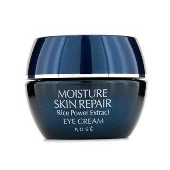 - Kose Moisture Skin Repair Rice Power Extract Eye Cream (15g)