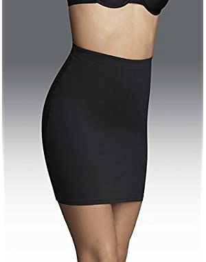 Flexees® Fat Free Dressing® Slip Skirt