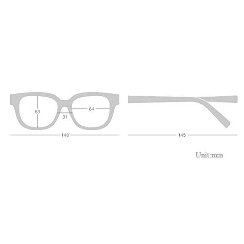 Cadre Sunglasses Rondes Vintage Lunettes Classique 400 Léopard Plastique De Soleil Uv Sharplace w4O7qx0Tnq