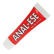 Nasstoys Anal Ease crème, 1,5 oz