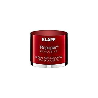 KLAPP REPAGEN EXCLUSIVE GLOBAL ANTI-AGE CREAM 50ml