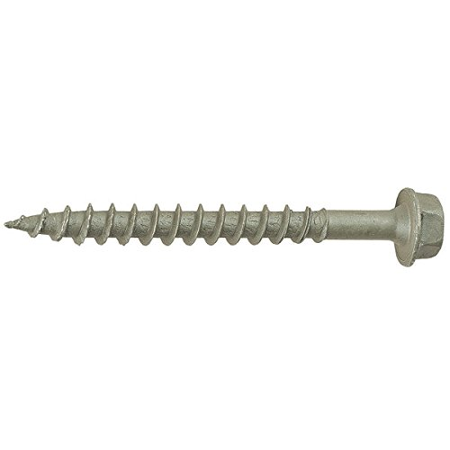 5 16 hex head bolt - 7