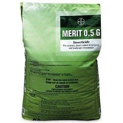 Merit 0.5 Granular Systemic Insect Control - 30 Pound Bag