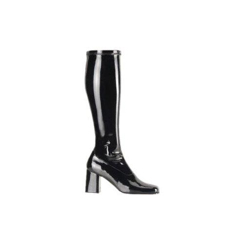 Funtasma GOGO-300 - calzature carnevale costume Halloween, US-Damen:EU-44 / US-13 / UK-10