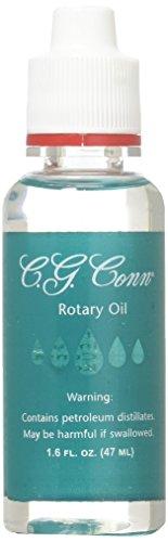 C. G. Conn Selmer Rotary Oil, 1.6 fl oz.