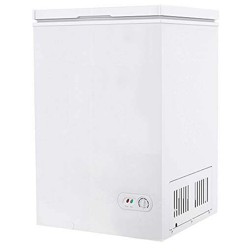 Northair Chest Freezer 3.5