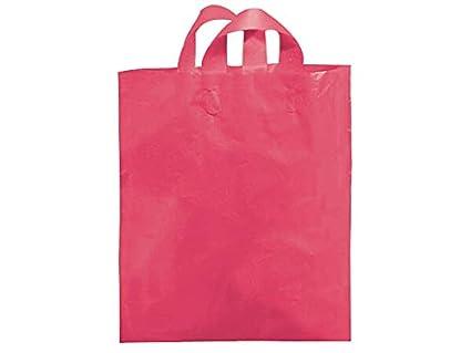 Bolsas de plástico de Loop suave reutilizables - Mezzo ...