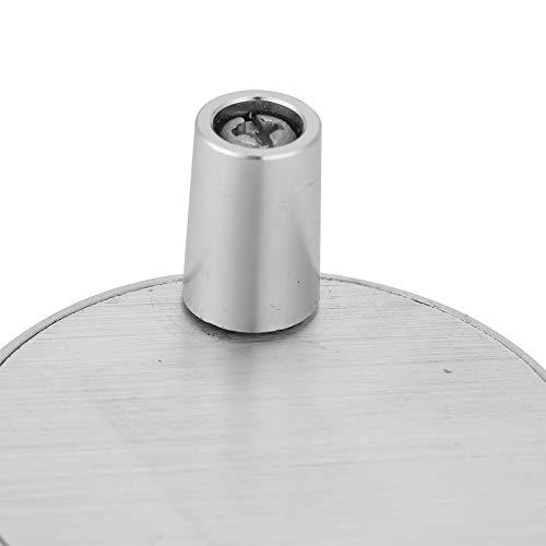 Handwheel CNC 5V 60mm Diameter 4 Terminal Manual Pulse Generator ...