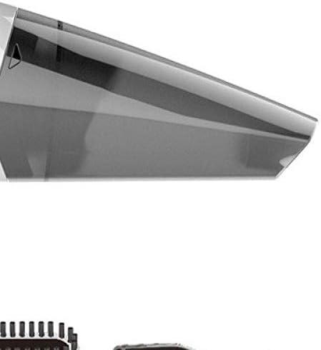 Mini aspirateur Aspirateur de voiture à aspiration forte Kit de nettoyage à double usage humide et sec Aspirateur à main automatique portable sans fil