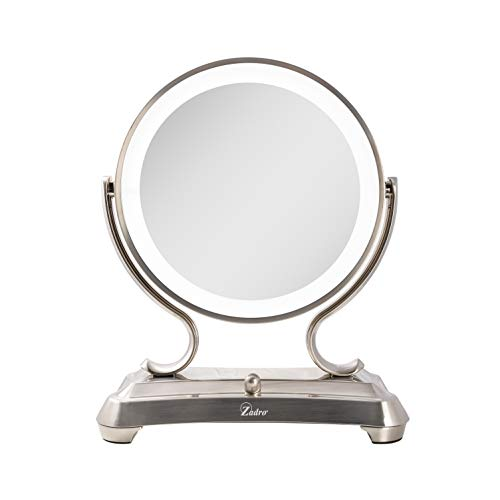 Zadro Products Zadro products surround light dual sided glamour 5x/1x magnification vanity -