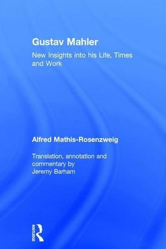 Perspectives on Gustav Mahler by Routledge
