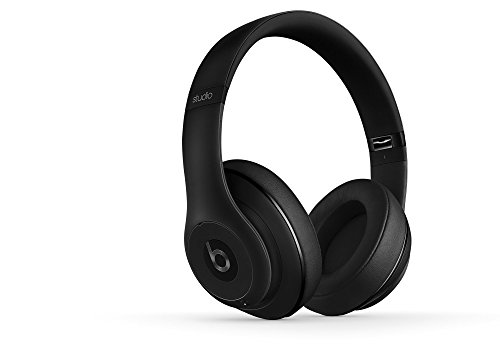 Beats Studio Wired 2.0 Over-Ear Headphon...