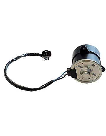 Well Auto Radiator Fan Motor Denso Type CL (03-98) TL (03